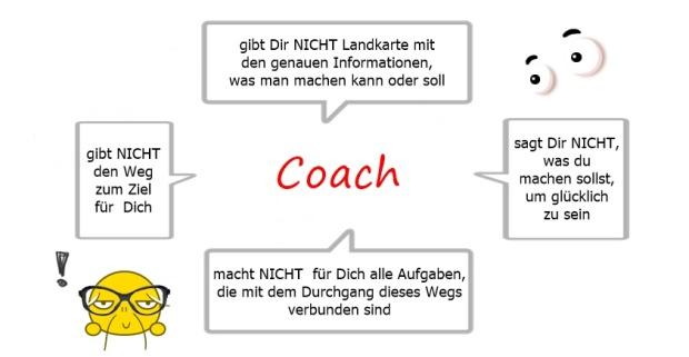 Nicht Coach